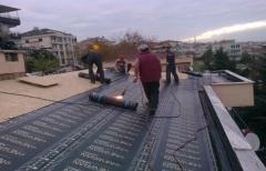 Çatı İzolasyon Ustası
